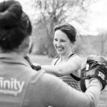 Female Personal Training in Marlow, Enjoy your workout.
