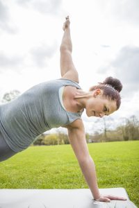Personal Training Marlow