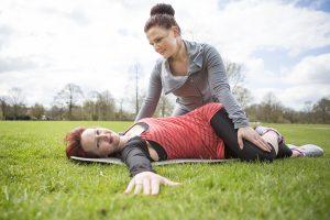 Personal Training Marlow Buckinghamshire