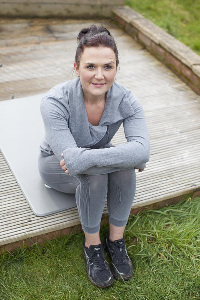 Natalie Affinity Personal Training